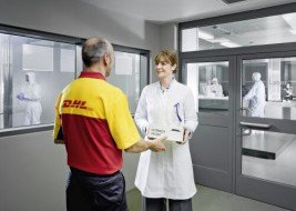 DHL renews IATA CEIV Pharma certification for Singapore operation